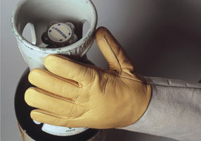 高性能防冻手套
